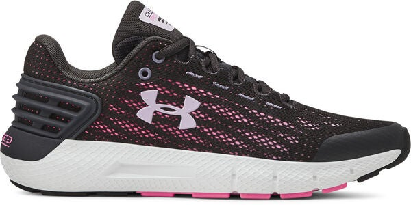 Under Armour GGS Charged Rogue Treningssko, White