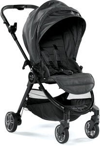Baby Jogger City Tour Lux Trille, Granite