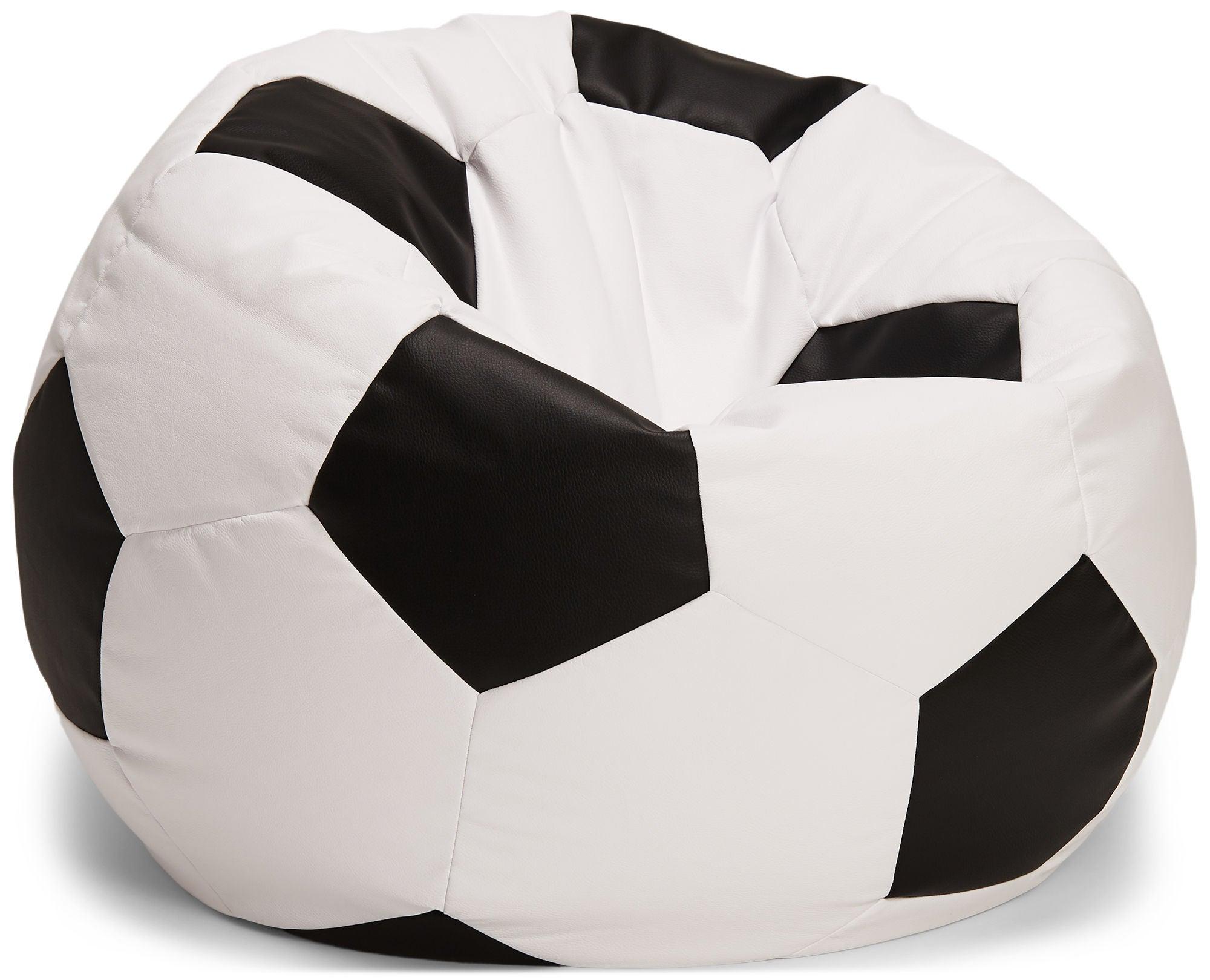 Kjøp MyRoom Saccosekk Fotball Liten | Jollyroom