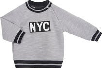 Petit by Sofie Schnoor NYC Genser, Light Grey