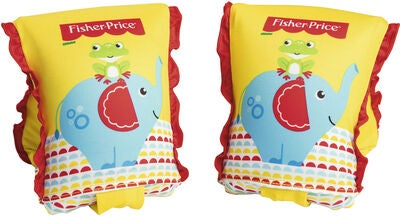 Fisher-Price Armringer I Stoff