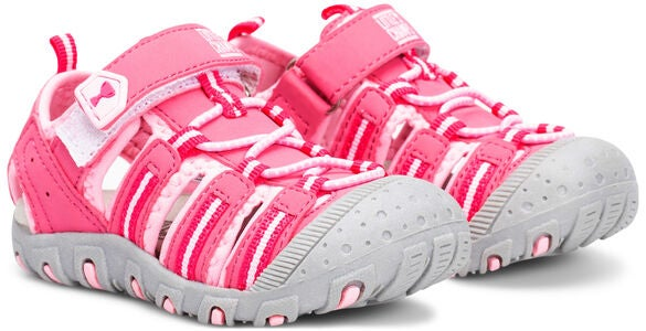 Little Champs Relay Sandaler, Azalea Pink