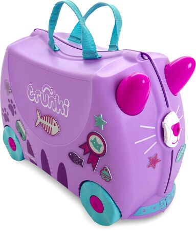 Trunki Koffert Cassie the Cat