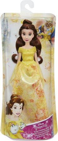 Disney Princess Docka Royal Shimmer Belle
