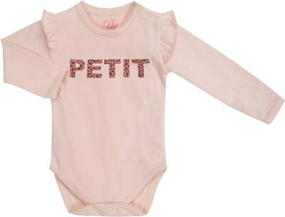 Petit by Sofie Schnoor Body, Cameo rose