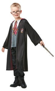Harry Potter Kostyme Sett Deluxe