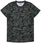 Hyperfied Logo T-Shirt, Camo