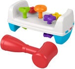 Fisher-Price Tap & Turn Aktivitetsleke