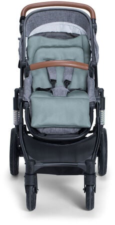 Beemoo Breeze Sittepute, Olive Green