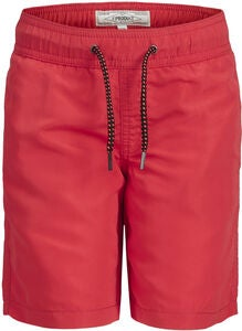PRODUKT Rick Badeshorts, True Red