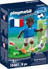Playmobil 70481 National Player France B