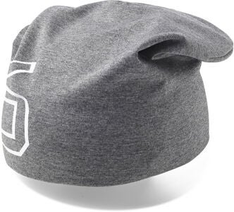 State Of Wow Numbers 365 Youth Beanie, Grey