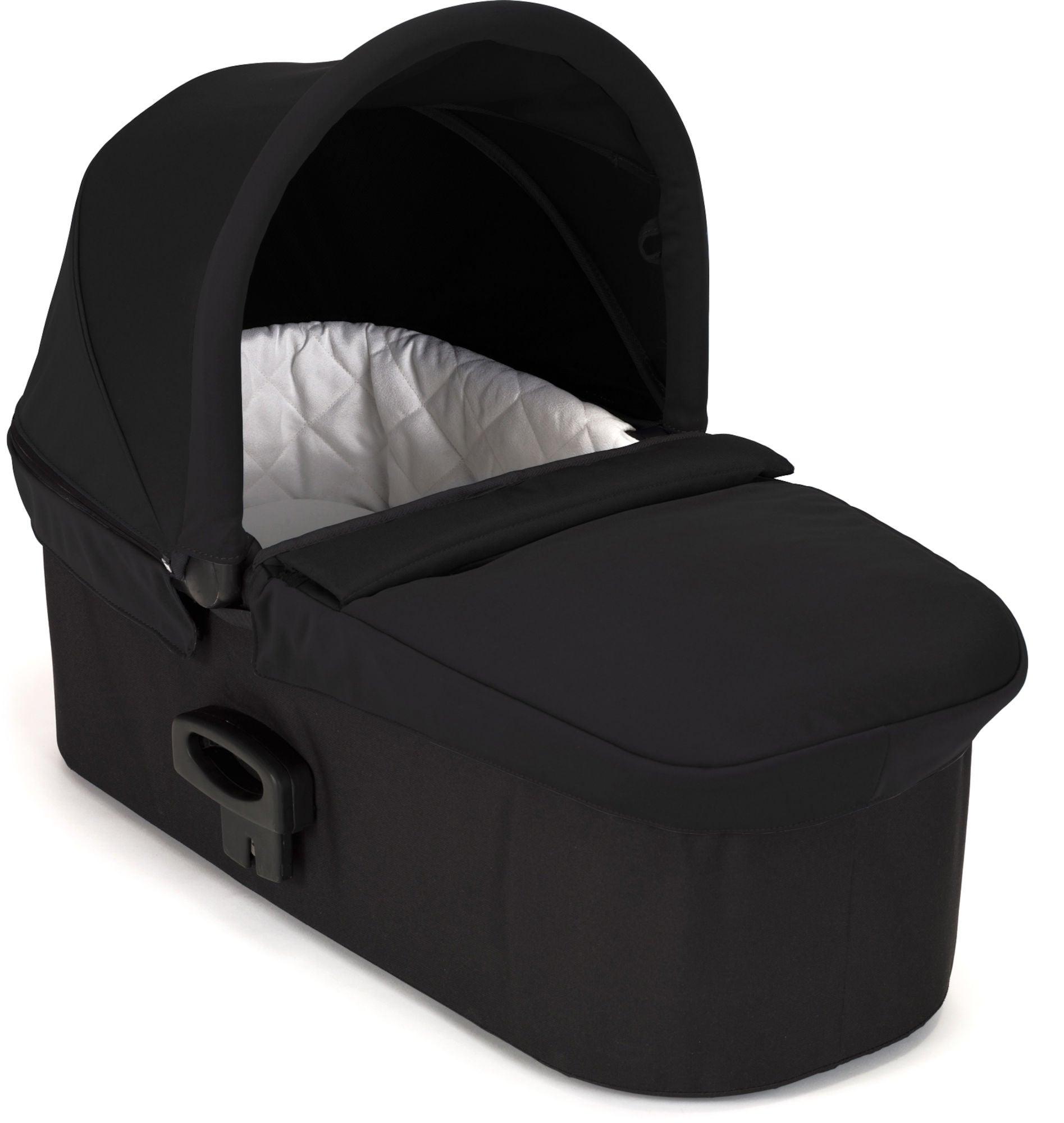 Kj 248 P Baby Jogger Deluxe Pram Bag Black Jollyroom