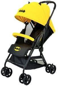 Kids Embrace Trille Batman, Yellow
