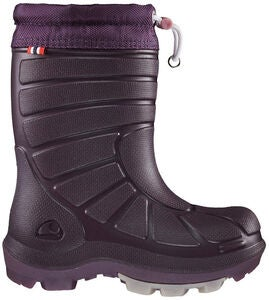 Viking Extreme 2.0 Vinterstøvel, Purple/Aubergine
