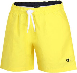 Champion Kids Beach Badebukse, Blazing Yellow