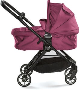 Baby Jogger City Tour Lux Liggedel, Rosewood