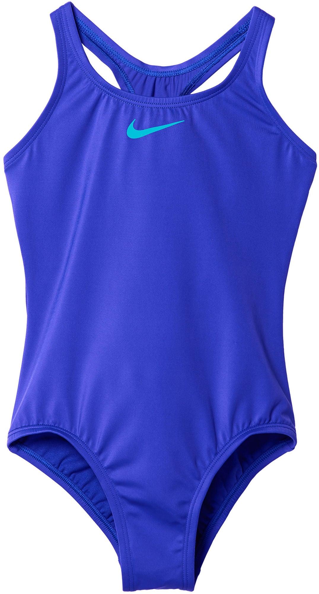 f9994421b Kjøp Nike Swim Core Racerback Tank Badedrakt, Paramount Blue   Jollyroom