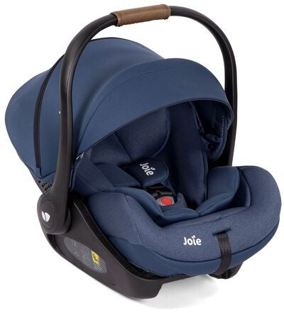 Joie i-Level III Babybilstol inkl. Base, Deep Sea