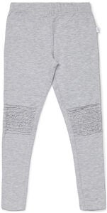 Luca & Lola Livia Leggings, Grey Melange