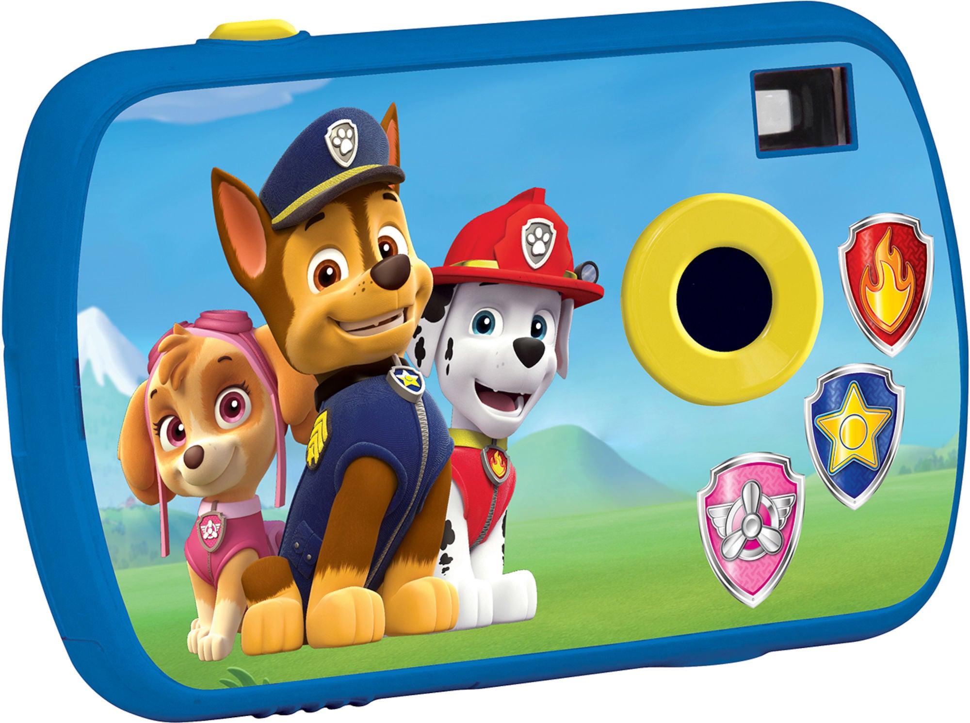 Paw Patrol 1.3 MP Digitalkamera