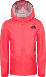 The North Face Zipline Regnjakke, Atomic Pink