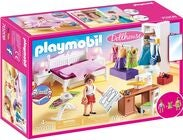 Playmobil 70208 Bedroom with Sewing Corner
