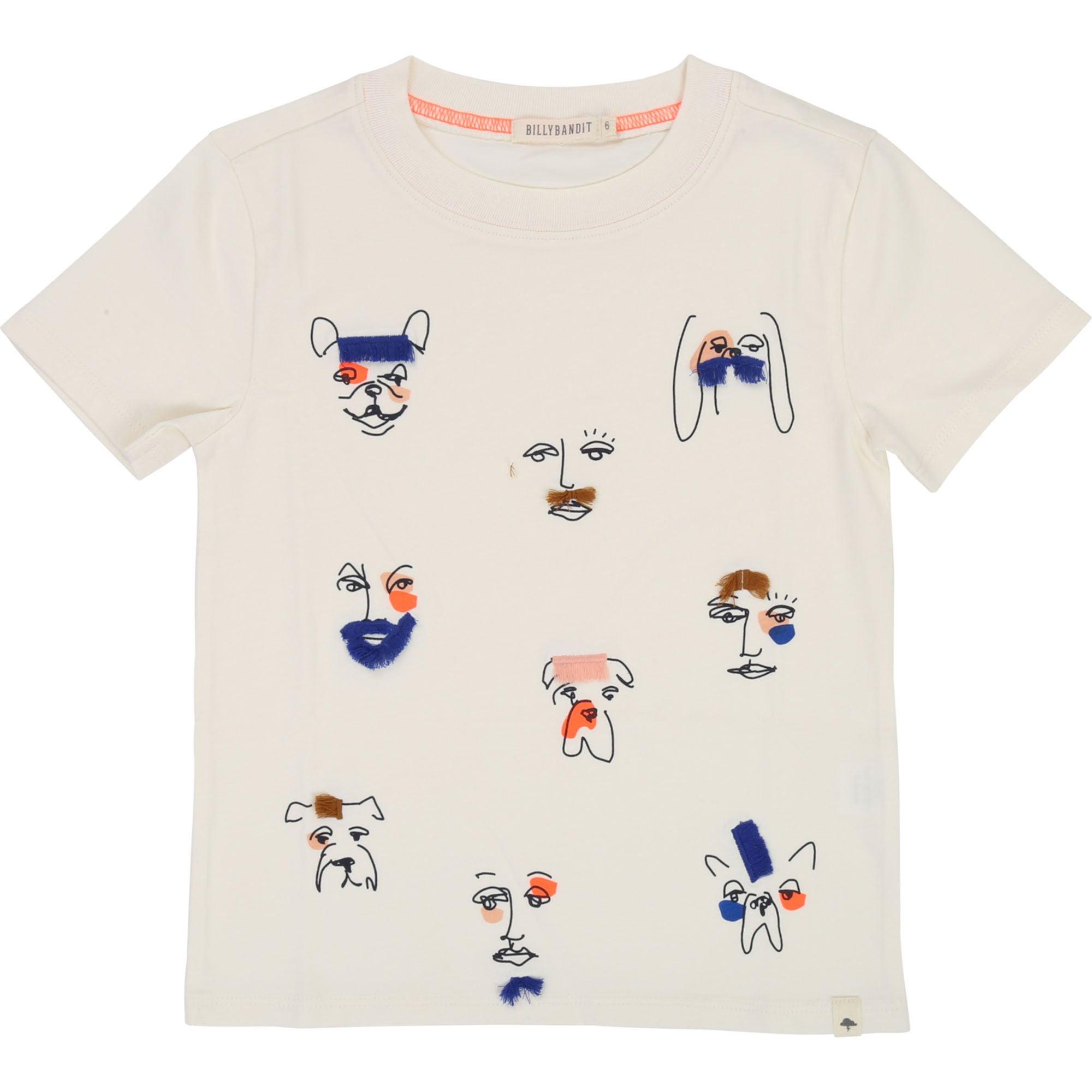 Kjøp Haglöfs Tech T Skjorte, LilacTarn Blue | Jollyroom
