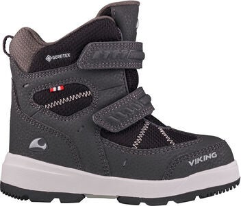 Viking Toasty II GTX VIntersko, Charcoal/Black