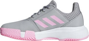 Adidas Court Jam JR Treningssko, Grey