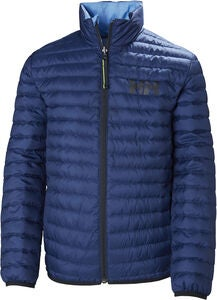 Helly Hansen Barrier Lettvektsjakke, Catalina Blue