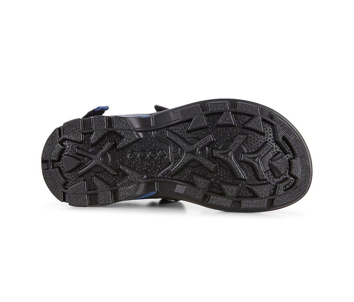 Kjøp ECCO Biom Raft Sandal, BlackDark Shadow | Jollyroom