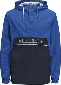 Jack & Jones Daniel Anorakk, Nautical Blue