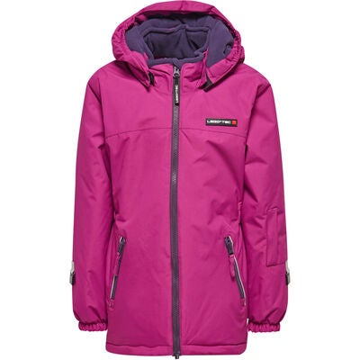 LEGO Wear Jenny 770 Jakke, Light Purple