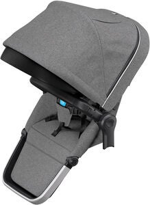 Thule Sleek Sittedel, Grey Melange