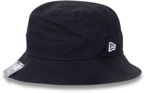 New Era NE ESTL BUCKET KIDS NE Solhatt, Navy/White