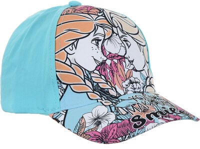 Disney Frozen Cap, Turkis