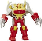 Transformers Cyberverse 1 Step Figur Repugnus