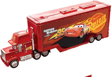 Disney Cars Mack Hauler