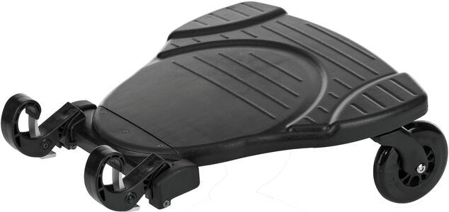 Britax GO BIG Ståbrett Toddler Board, Svart