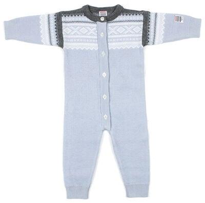 f0d320b58 Kjøp Marius Jumpsuit Ull, Baby Blue | Jollyroom