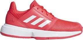 Adidas Match Court JR Treningssko, Red