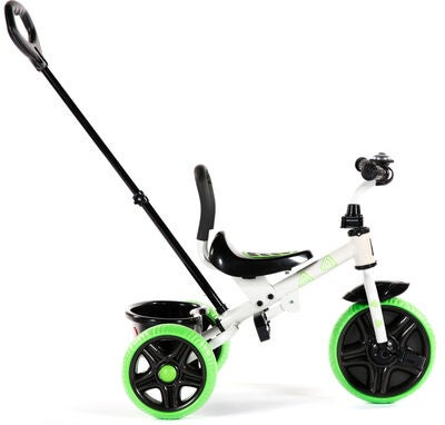 Pinepeak Tricycle, Grønn
