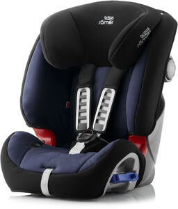 Britax Römer Multi-Tech III Bilstol, Moonlight Blue