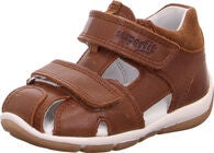Superfit Freddy Sandal, Brown