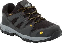 Jack Wolfskin MTN Attack Texapore Low Sneaker, Burly Yellow XT 40