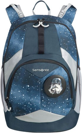 Samsonite Star Wars Ryggsekk, Svart
