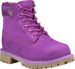 Timberland 6IN Premium Sko, Grape Juice