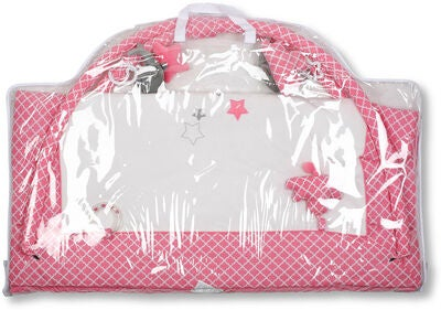 Petite Chérie Babygym, Moroccan Pink