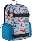 Burton Kids Emphasis Ryggsekk, Big Bad Wolf Print